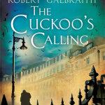 Robert Galbraith: Cuckoo's Calling