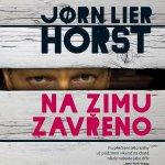 Jørn Lier Horst: Na zimu zavřeno