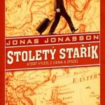 Jonas Jonasson: Stoletý stařík, který vylezl z okna a zmizel